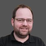 Anders Ravn, projektchef