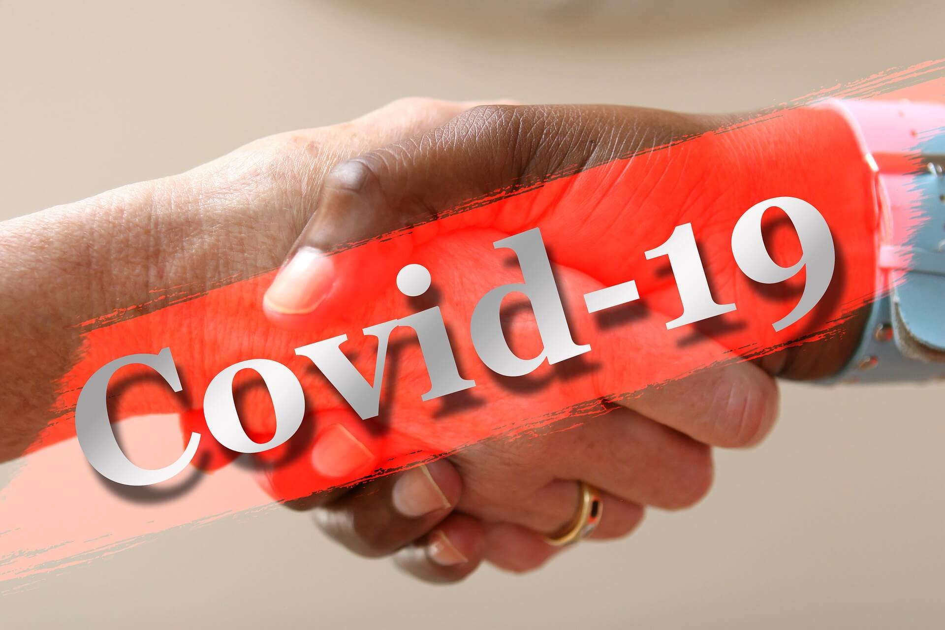 coronavirus samarbejde