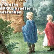 Hans og Grethe og de mørke kræfter i rentvandstanken