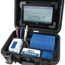 LuminUltra Water Test - præcise vandanalyser på 3 minutter