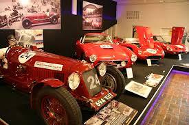 Strøjersamlingen - Alfa Romeo 8C